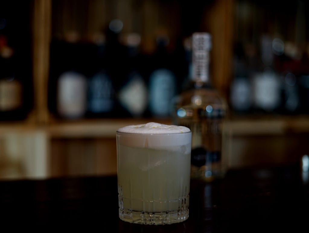 Whisky Sour 1